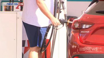 Calls for ACCC to investigate Brisbane petrol prices