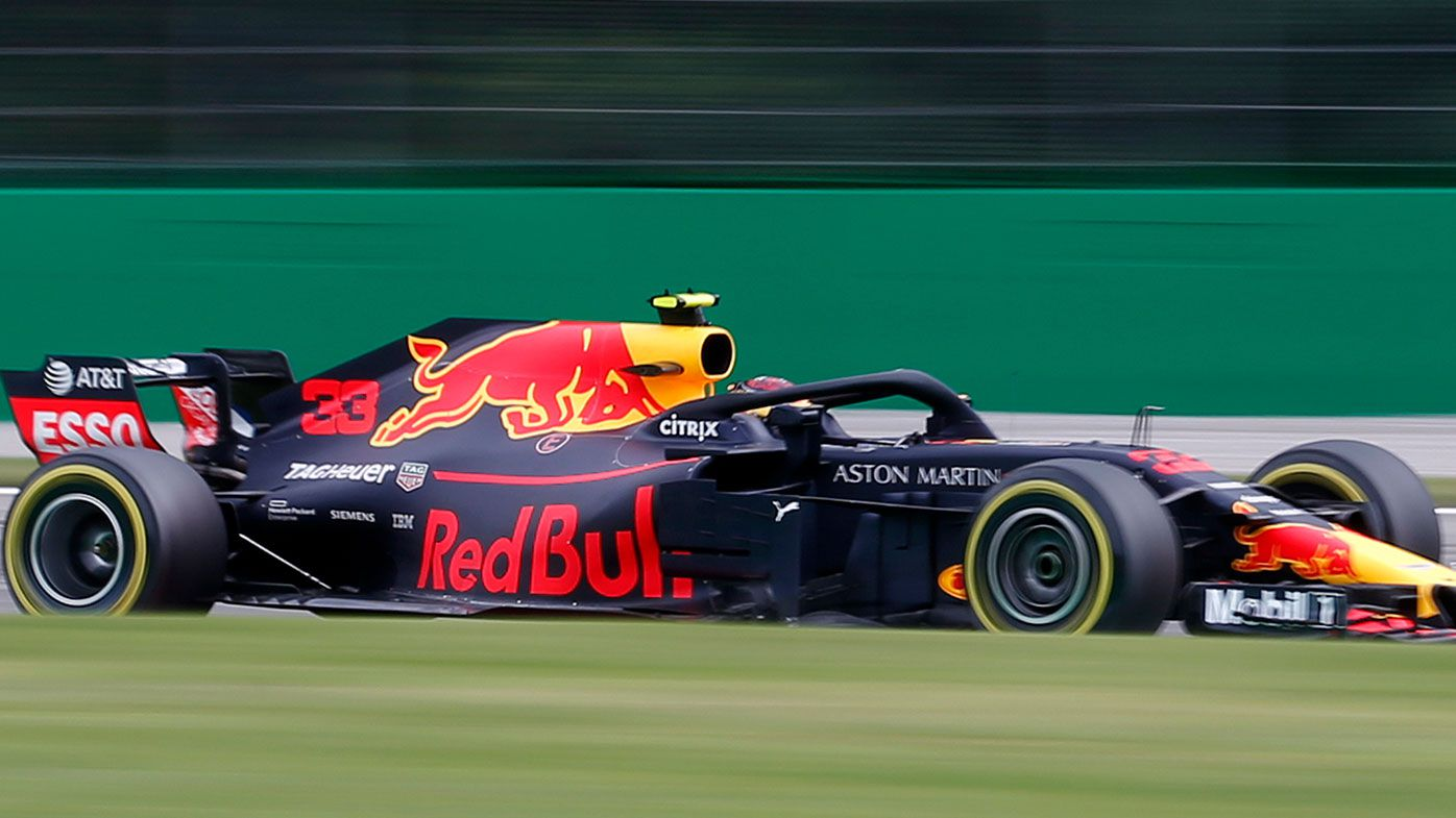 Red Bull has threatened to quit Formula One if their engine deal with Honda doesn't produce results.
