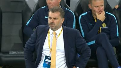 Football: FFA settle on shortlist for new Socceroos coach