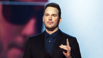 Chris Pratt opens up about being a 'pro-Christian, pro-Jesus' actor in Hollywood