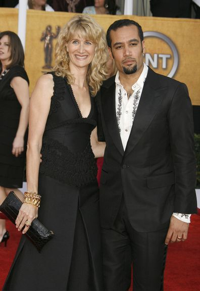 Laura Dern and Billy Bob Thornton, relationship, what happened