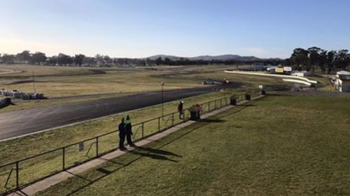The Performance Car Mania event was held at Winton Motor Raceway over the weekend. (via Winton Motor Raceway)