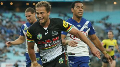 <p><strong></strong>Penrith Panthers</p> <p>NRL ladder position: 8th</p>