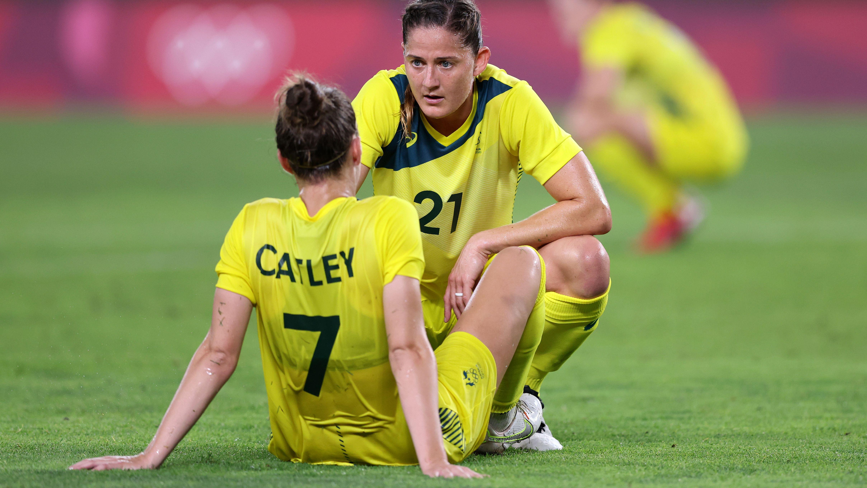 Matildas miss out on medal despite huge fightback