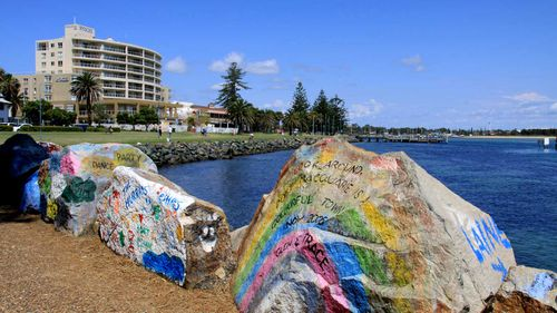 Port Macquarie is the largest city in the electorate of Cowper.