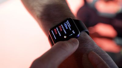 The Apple Watch can now make friends with your gym's cardio machines — and deliver you even better workout data