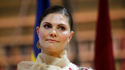 Crown Princess Victoria of Sweden's name day celebrations cancelled
