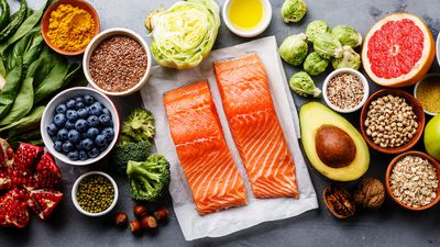 The Nordic diet: How to start one of the healthiest eating patterns