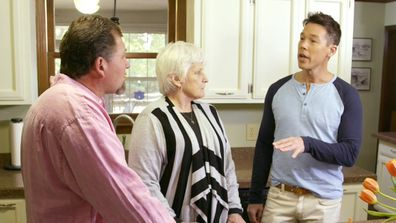 My Lottery Dream Home David Bromstad