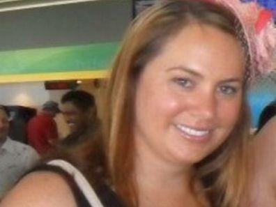 Beth Azzopardi Healthy Mummy before