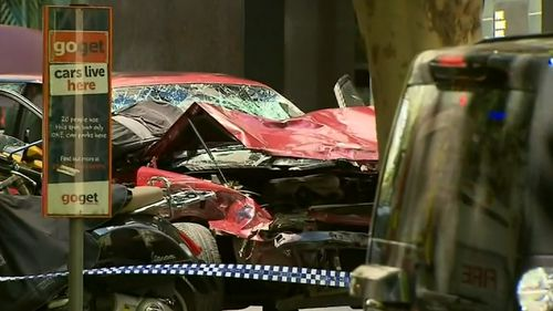 Gargasoulas is accused of killing six people and injuring 28 others when he drove into a crowded Bourke Street in Melbourne last year.