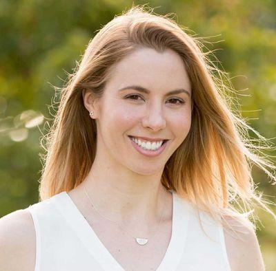 Ashleigh Jones, accredited dietitian at Lite n' Easy