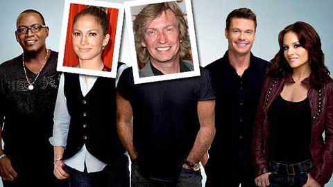 Report: JLo will judge American Idol