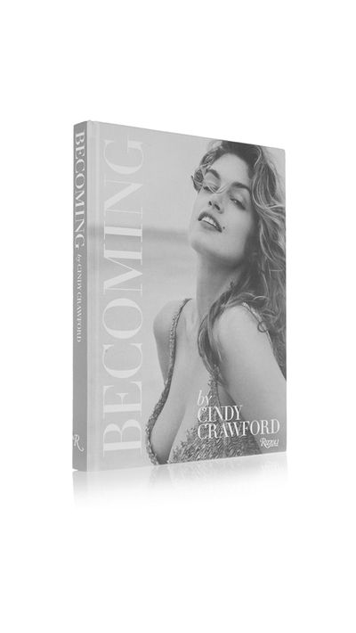 """A heralded look at the career of one of the world's most successful models,<a href=""""http://honey.ninemsn.com.au/2015/10/20/09/40/cindy-crawford-becoming-cindy-extract"""" target=""""_blank"""">see our exclusive excerpt here</a>."""