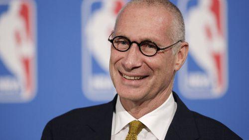 ESPN chief John Skipper has resigned. (Photo: AP)