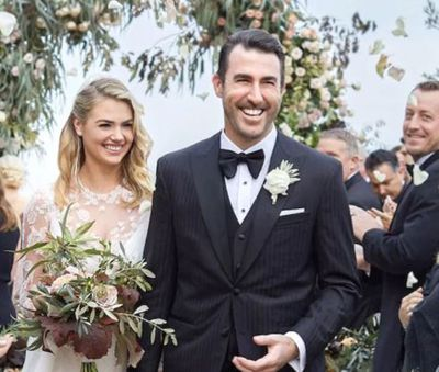 "<p>Swimsuit model Kate Upton's November wedding to professional baseball player Justin Verlander was not your average walk down-the-aisle, complete with three Valentino gowns,a Tuscan sunset and a lavish shoot by <em><a href=""https://www.vogue.com/article/kate-upton-justin-verlander-valentino-dress-tuscany-italy-wedding"" target=""_blank"" draggable=""false"">US Vogue.</a></em></p> <p>But the 25-year-old's understated and romantic beauty look is something all brides-to-be can achieve.</p> <p> Celebrity makeup artist <a href=""https://www.instagram.com/p/BclKqdwg_WQ/?taken-by=tracymurphymua"" target=""_blank"" draggable=""false"">Tracy Murphy </a>wanted to give the<em> Sports Illustrated</em> covergirl a classic, fresh-faced look that was reminiscent of Grace Kelly.</p> <p>""Here is the @kateuptonwedding lewk! Inspired by Grace Kelly and painted by me with hair by @jrugg8#tracymurphymua Pix by @ktmerry,"" posted Murphy</p> <p>For all the blushing brides-to-be, Murphy has broken down the exact products used on Upton for you to take inspiration from for your big day.</p> Click through to fill your beauty bag with these luxury buys."