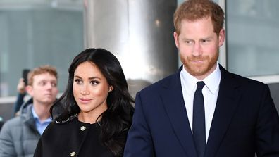 How Prince Harry and Meghan plan to raise their first child