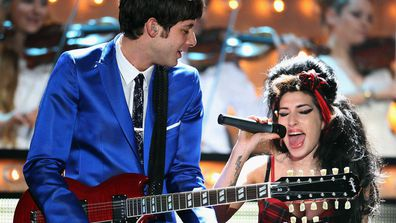 Mark Ronson reveals what Amy Winehouse was like behind closed doors