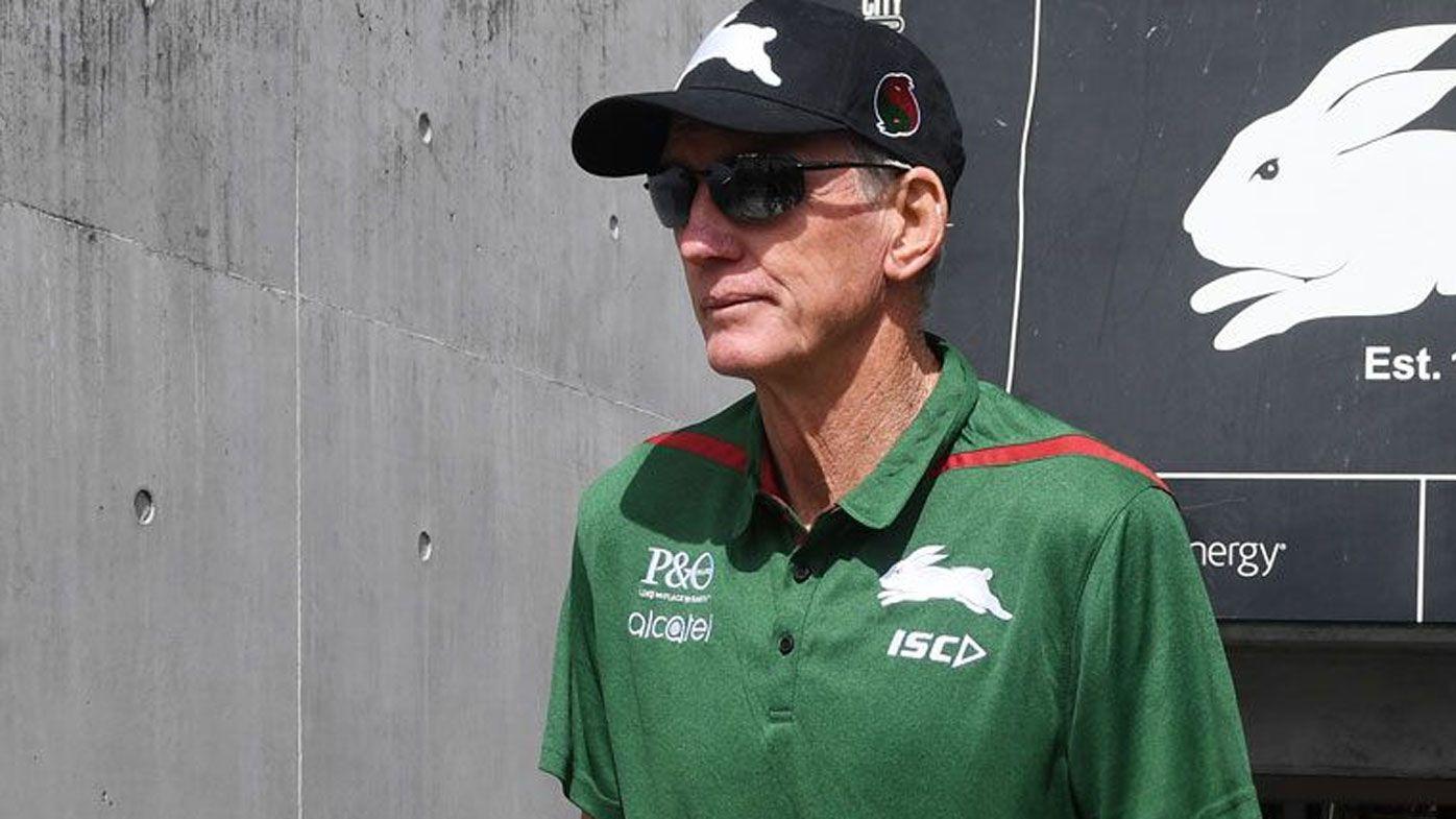 'Drama queens': Wayne Bennett slams rival coaches
