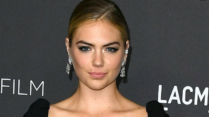 Kate Upton's third 'Sports Illustrated' cover rumoured to be