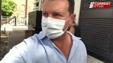 'If this is Australia's defence against a looming pandemic, I'm extremely worried'