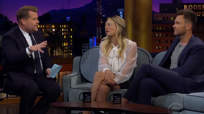 Kaley Cuoco says there were lots of 'hysterical sobs' when 'The Big Bang Theory' cast found out about show ending