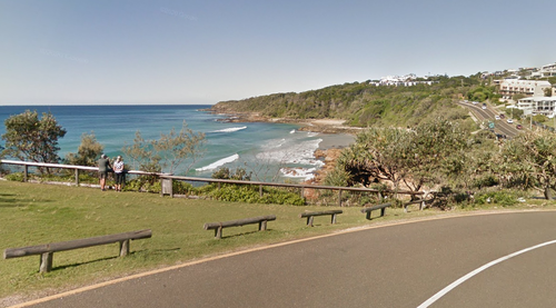 Mum drowns while swimming with daughter at unpatrolled Sunshine Coast beach