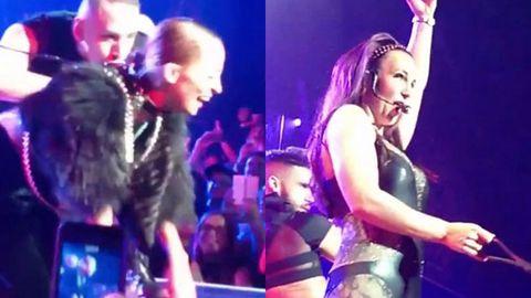 Nicole Richie, Britney Spears