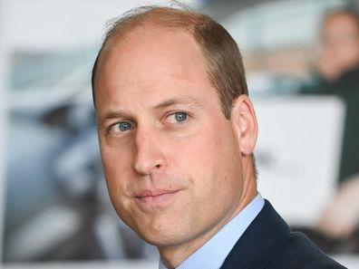 Questions are being raised over Prince William's decision not to share his diagnosis.