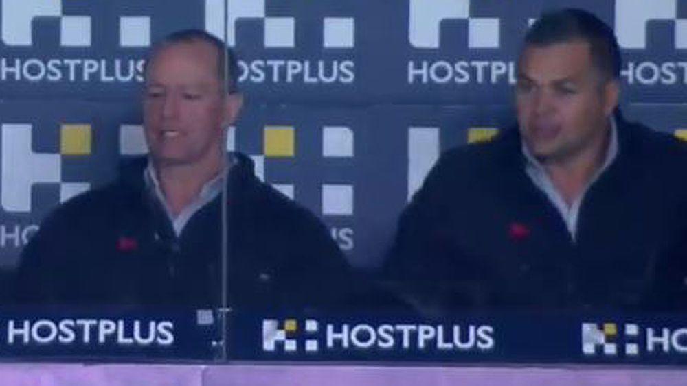 NRL: South Sydney Rabbitohs set to announce new coach Anthony Seibold