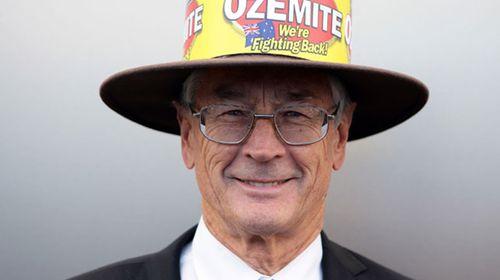 No money for Hanson: Dick Smith
