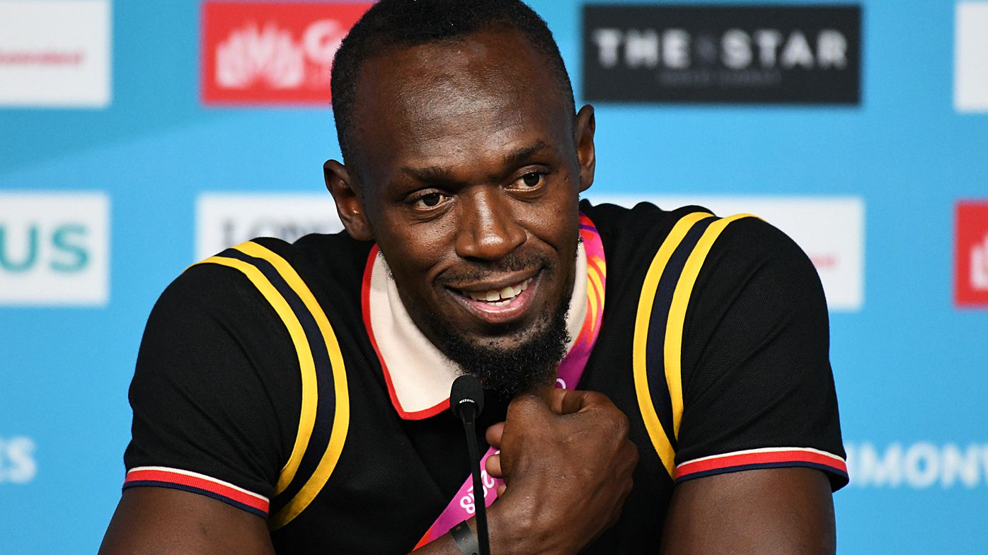 Usain Bolt loses gold medal from 2008 Olympics as Nesta Carter drugs test appeal fails