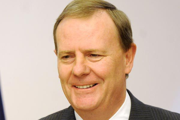 Peter Costello. (AAP)