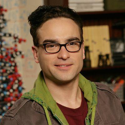 Johnny Galecki: The Big Bang Theory