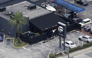Orlando nightclub shooting: Jury shown graphic CCTV vision of relentless gunman