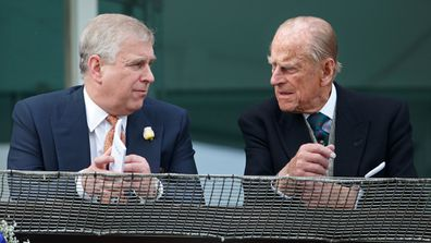Prince Philip has reportedly told his son to accept his royal life is over.