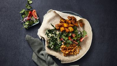 The meal kits are astonishing value and a good cause too