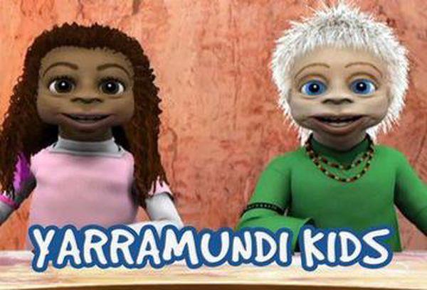 Yarramundi Kids