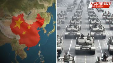 How close are we to war? A Current Affair experts explain