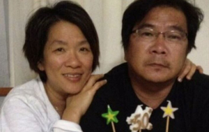 Man charged over the murder of China Bar owner Yoke Onn Chi
