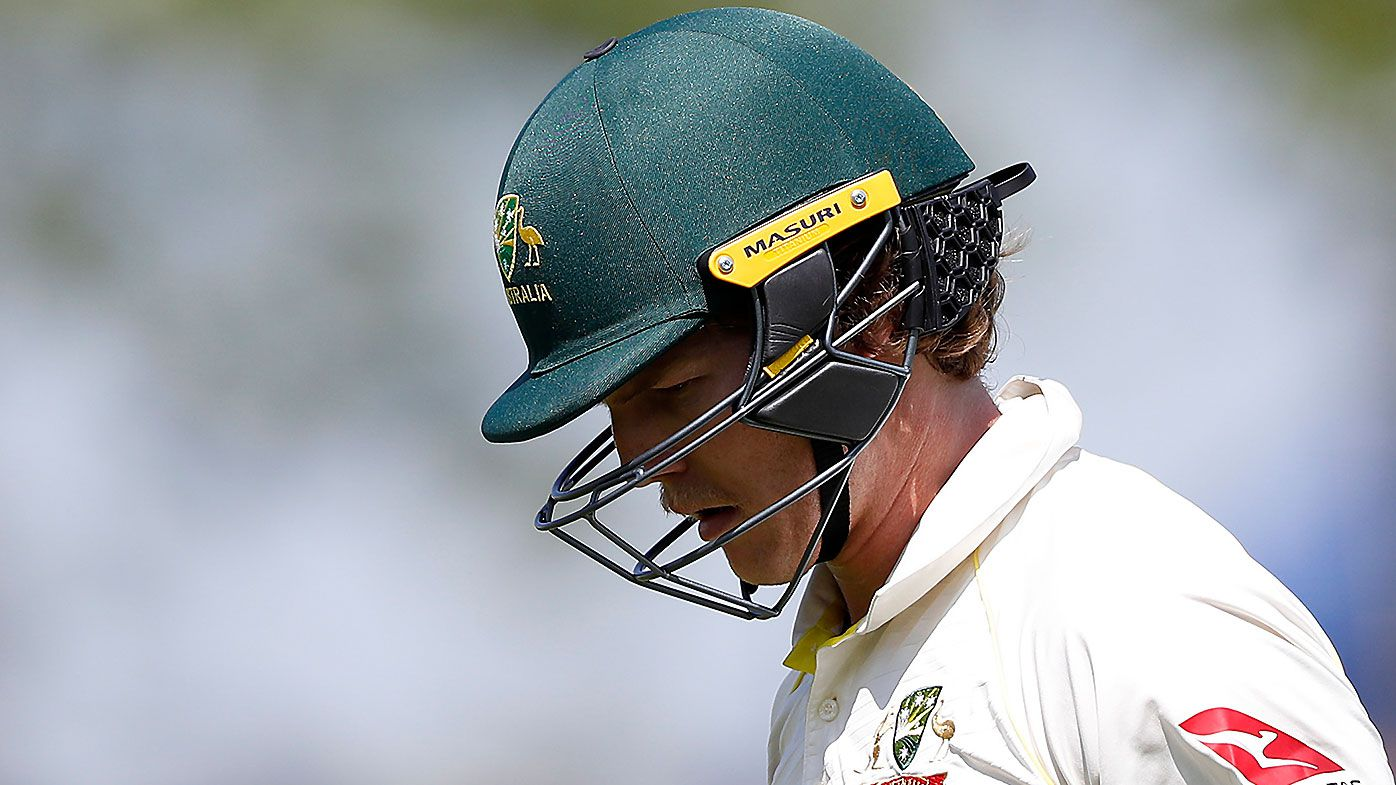 Michael Clarke concerned about impact of Australia's Burns support on Pucovski