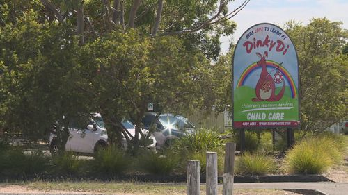 Dinky Di Children's Learning Centres  said it is looking into the incident.