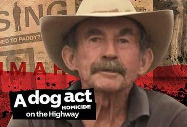 A Dog Act: Homicide on the Highway