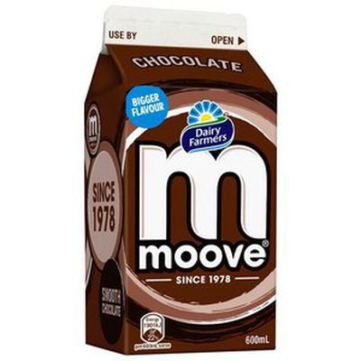 <strong>Moove 600ml Chocolate Milk</strong>