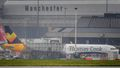 Man arrested, UK airport evacuated as police explode package