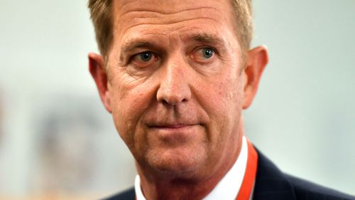 Tim Worner resigns as Seven West Media CEO
