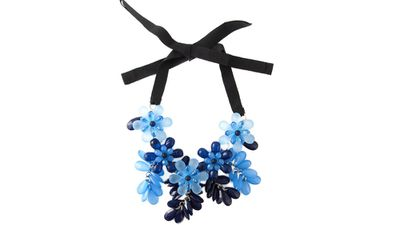 "<a href=""http://www.farfetch.com/au/shopping/women/parosh-flower-and-drop-necklace-item-10936026.aspx?storeid=9560&ffref=lp_47_3_"" target=""_blank"">Flower and Drop Necklace, $222.02, P.A.R.O.S.H</a>"