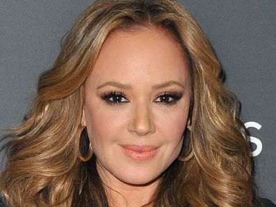 Leah Remini, Dancing With The Stars, Season 28, CBS Televison City, October 07, 2019, Los Angeles, California