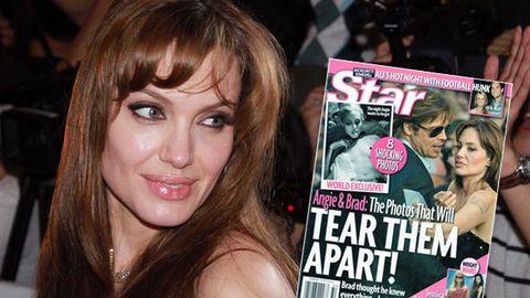 Image: Getty/Star Magazine