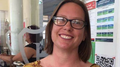 'Husband arrested' over murder of Australian teacher in Kenya